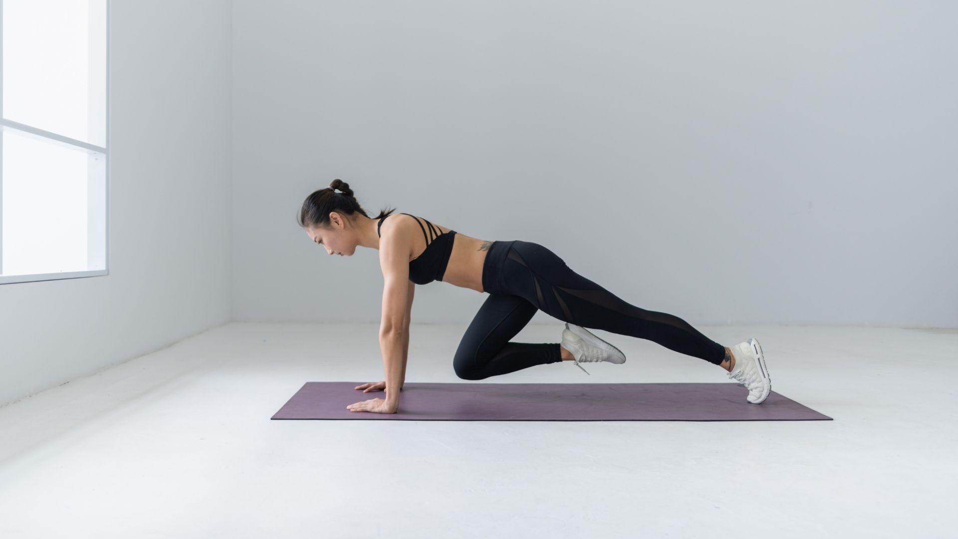 01 Bodyweight Training