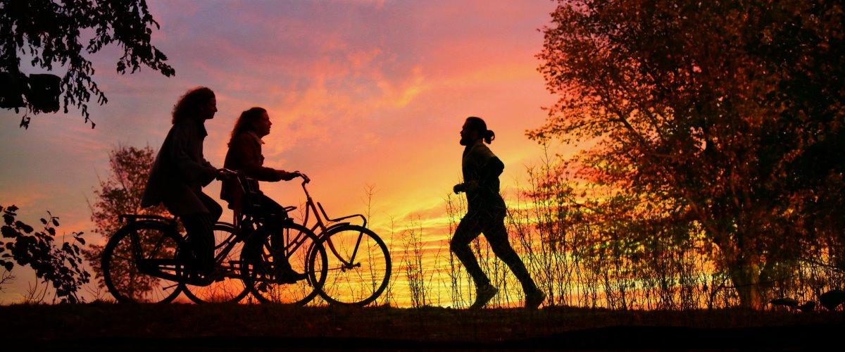 Ausdauersport und Ausdauertraining