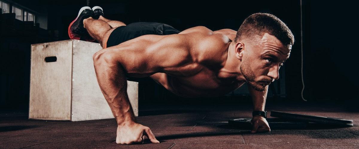 Bodyweight-Training Tipps Tricks und Methoden - die besten Übungen