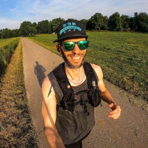Schorsch aus dem Redaktionsteam von Fitnesswelt.com
