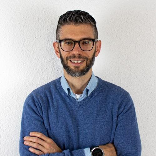 Schorsch von Tri it Fit - Redakteur für Triathlon bei Fitnesswelt.com