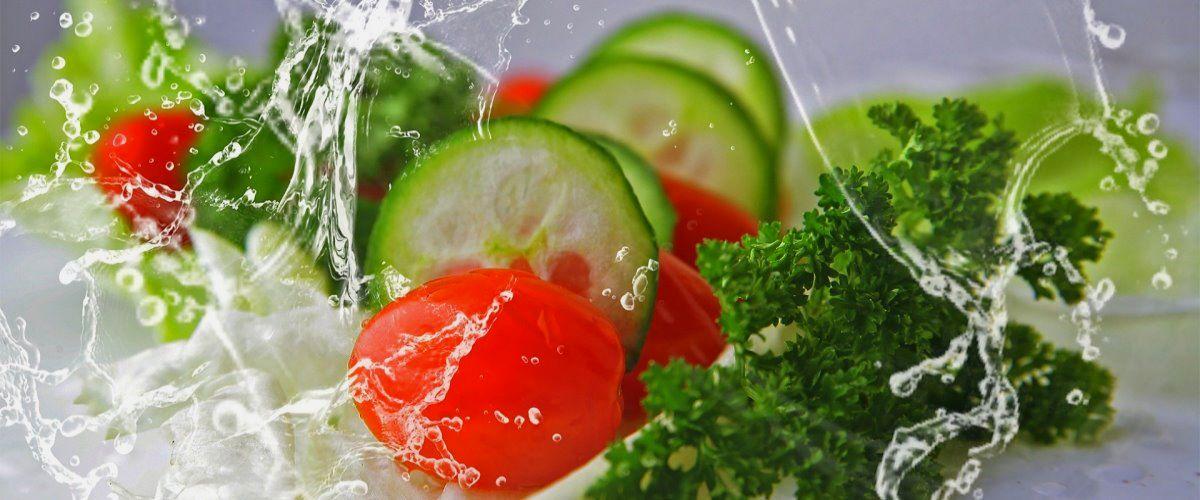 gesund essen - besser leben