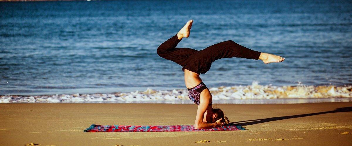 Alles, was Du über Yoga wissen solltest