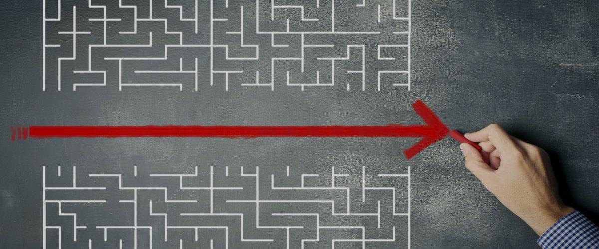 Mentaltraining - Denn die größten Hürden sind in Deinem Kopf