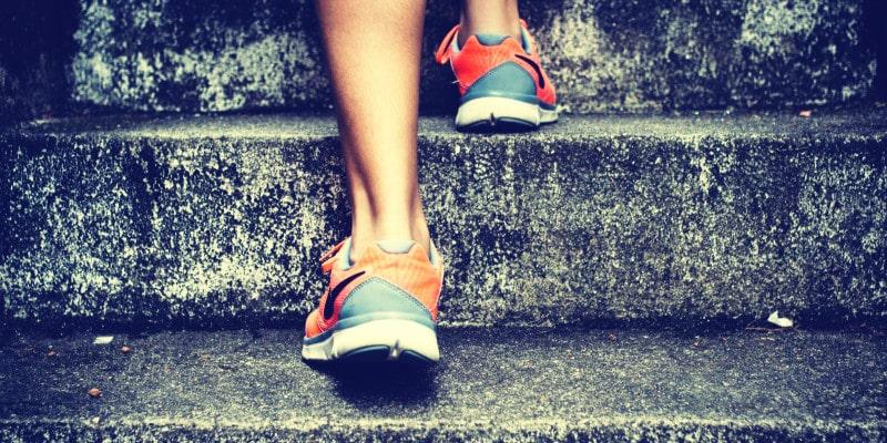 Schritt für Schritt durch kleine Erfolge Deine Motivation steigern