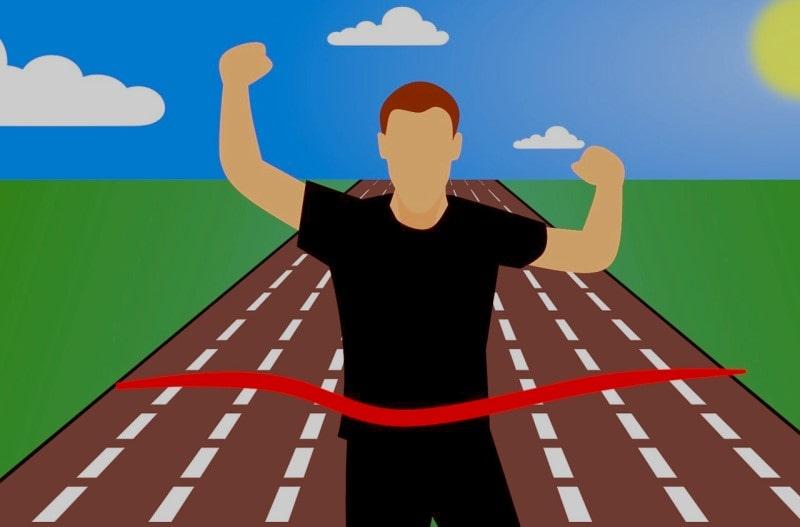 Keine Motivation - Stell Dir vor wie es sich anfühlt an Deinem Ziel anzukommen