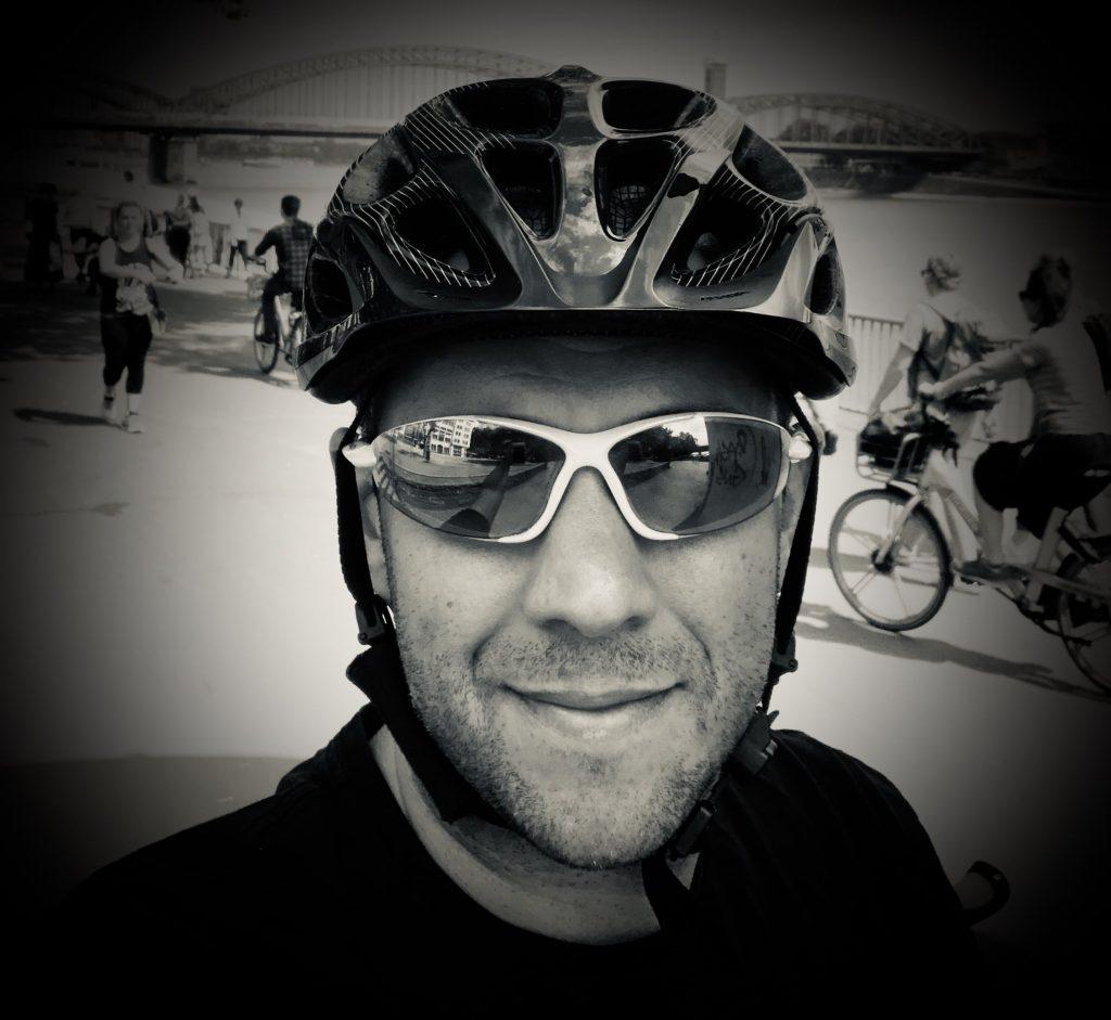 Dennis Wittmann aka Simple Bikepacking - Blogger und Autor
