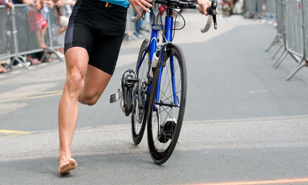 Triathlon Einstieg